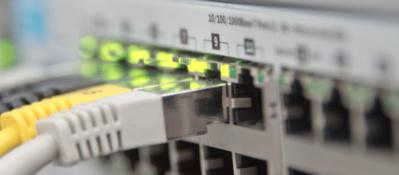 Ethernet Building