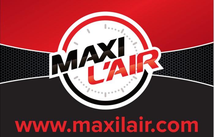 Une rentrée maxi pour Maxi L'Air