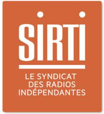 Le SIRTI, premier employeur de la radiodiffusion privé...<br /><br />Source : <a href=