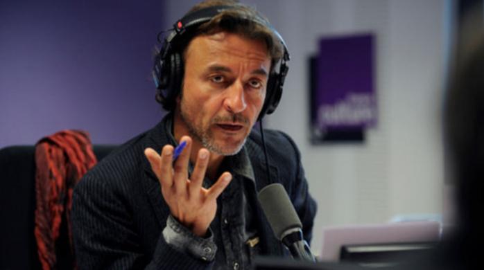 Marc Voinchet est le directeur de France Musique © Radio France / Christophe Abramowitz