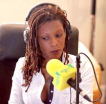 Fatou Biramah sur Africa n°1