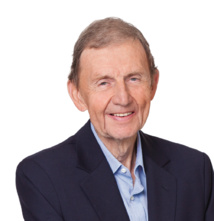"""Étienne Mougeotte, directeur de Radio Classique, veut """"une radio de qualité, accessible et intelligente"""""""