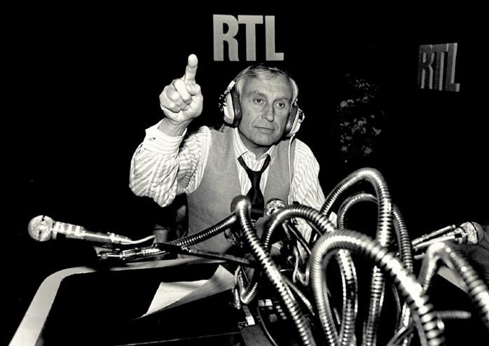 RTL salue la mémoire de Henri Marque