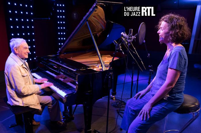 """Desarthe / Urtrger : un """"duo inoui"""" dans """"L'Heure du Jazz"""" le 15 octobre prochain © Julien Knaub – Sipa Press"""