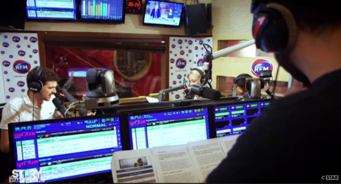 """Morning Radio"" : revoir le documentaire de CStar"