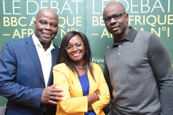 Les deux radios donnent le coup d'envoi d'une série d'émissions spéciales à l'occasion des 5 ans ce samedi avec Lilian Thuram, grand invité du Débat, entouré dans les studios d'Africa N°1 à Paris par Francis Laloupo (Africa N°1) et Liliane Nyatcha (BBC Afrique). L'émission est diffusée sur les deux radios ce samedi à 12h (10h TU).