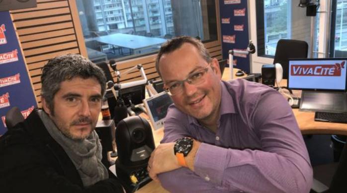 VivaCité - Liège Matin sur RTC Télé Liège et Télévesdre