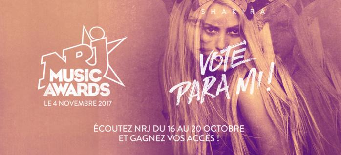 NRJ Belgique envoie ses auditeurs à Cannes