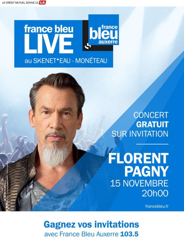 La tournée France Bleu fait étape à Auxerre