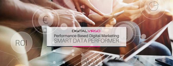 Digital Virgo renforce ses positions par l'acquisition de Rentabiliweb Telecom