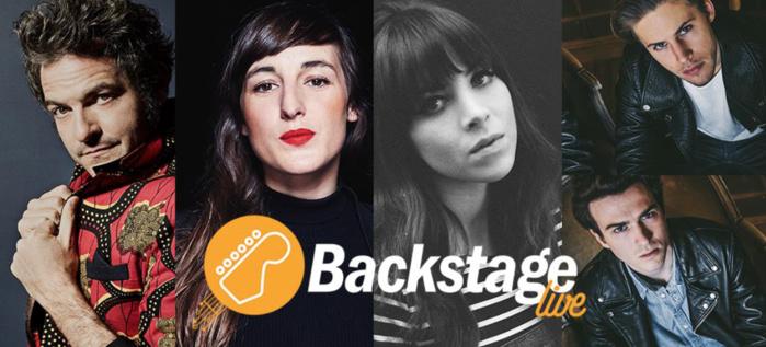 Hit West : un Backstage Live en Mayenne