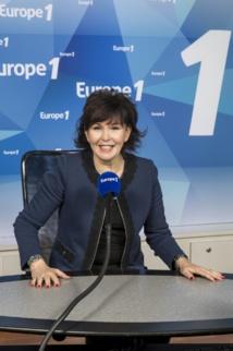 Isabelle Quenin @Eric Frotier de Bagneux – Capa Pictures – Europe1