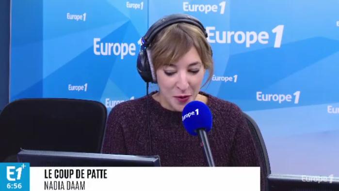 """Europe 1 porte plainte pour """"menace de crime contre les personnes"""""""
