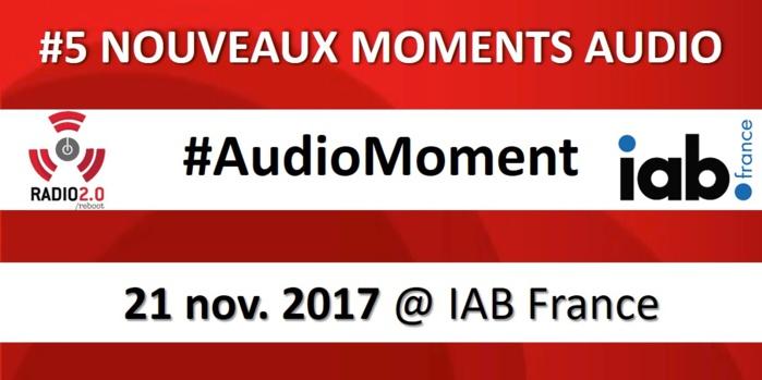 """Comment exploiter le """"moment publicitaire"""" audio ?"""