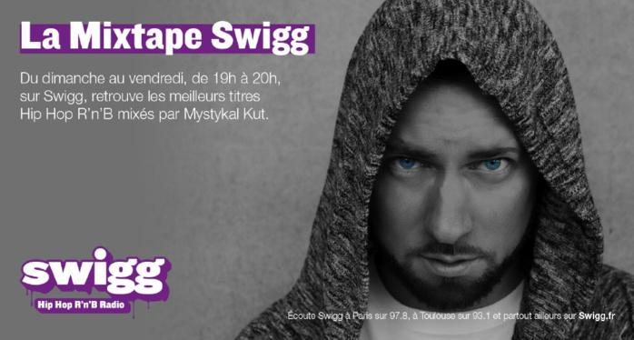 Deux nouvelles émissions sur Swigg
