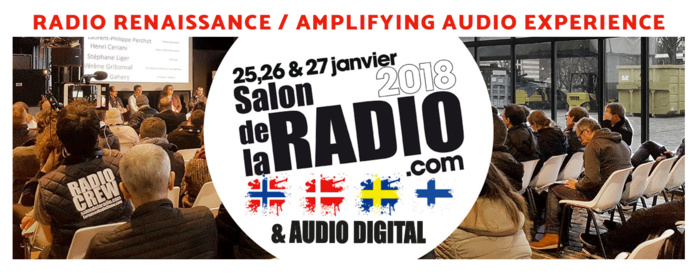 Salon de la Radio : revivez les grands moments