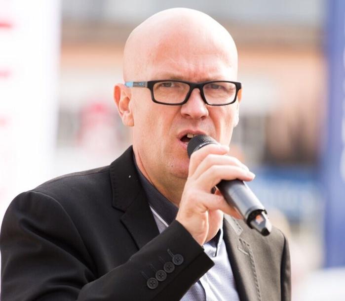 Franck Jehl, vice-président de la CNRA © D.R.