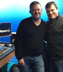 Ce soir, sur Radio Perfecto, Eric Naulleau sera l'invité de Frédéric Marc
