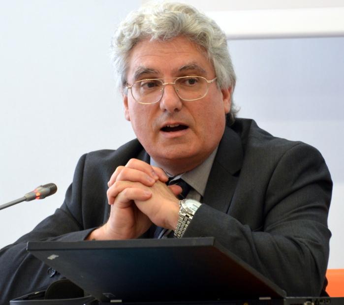 Emmanuel Boutterin préside le Syndicat national des radios libres © KarinaPhotos