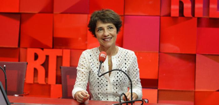 Elizabeth Martichoux lauréate du Prix Philippe Caloni 2017
