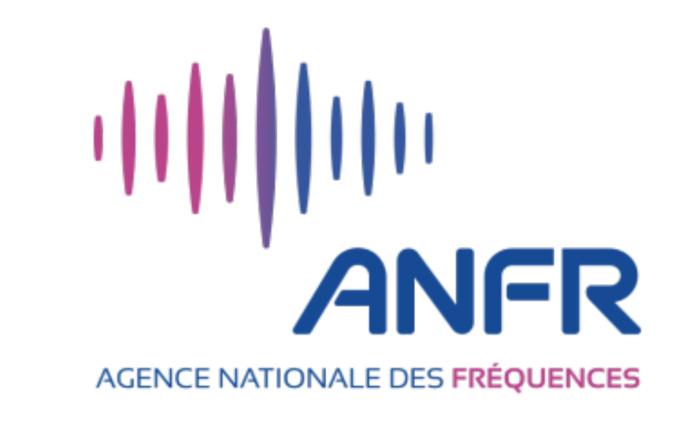 Nouvelle répartition des bandes de fréquences