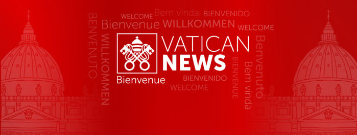 """Résultat de recherche d'images pour """"logo vatican news"""""""