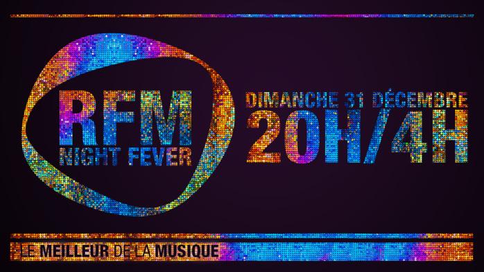 Des programmes de fête sur RFM