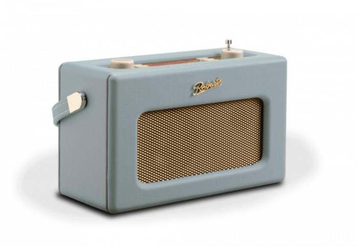 La Revival RD70 revient sur le marché dans une version revisitée qui permet l'écoute des stations en DAB+