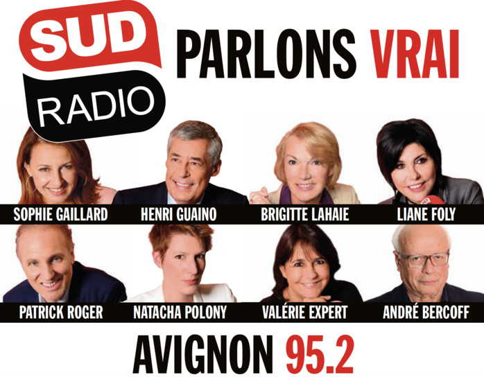 Sud Radio lance une nouvelle campagne dans toute la France