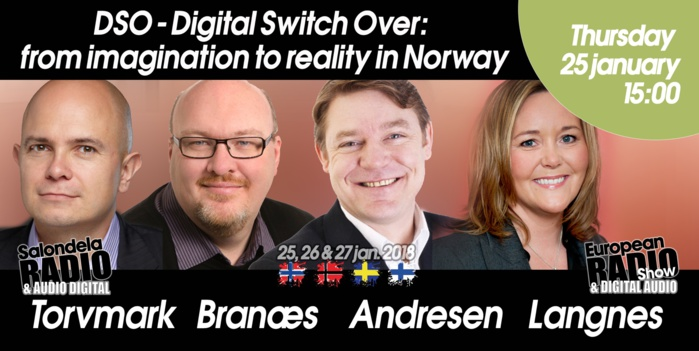 Salon de la Radio : les 5 événements à ne pas manquer ce jeudi