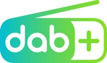 Le logo du DAB+ allemand, sans doute prochainement utilisé ailleurs en Europe