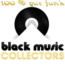 La webradio Black Music Collector se recentre sur le funk