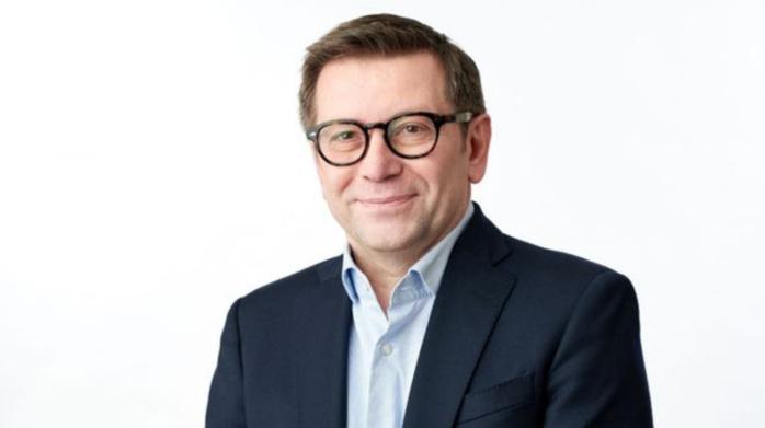 Xavier Huberland nommé directeur général du pôle médias de la RTBF