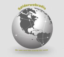 Spiderwebradio : le rock dans tous ses états