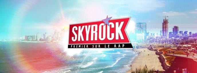 Skyrock célèbre la journée de la langue française