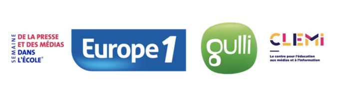 Europe 1 fait découvrir les métiers des médias aux plus jeunes