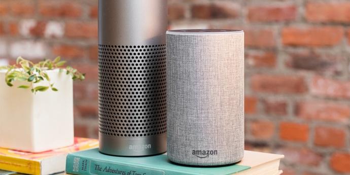 Alexa, assistant vocal d'Amazon, sera lancé en France dans quelques semaines.