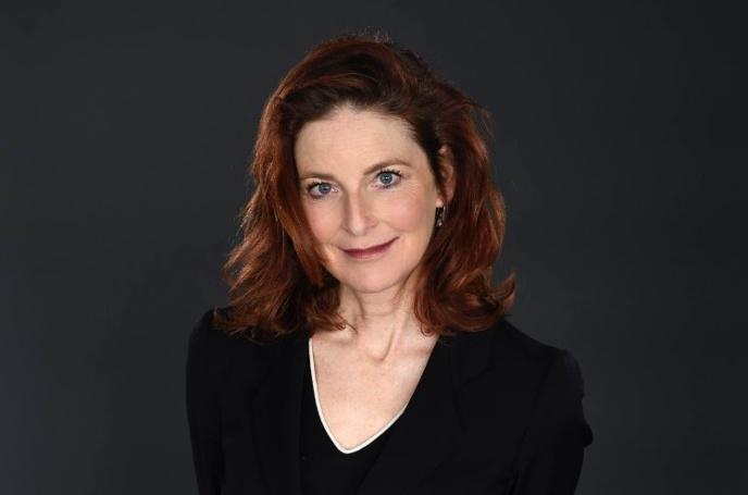 Caroline Ryan est nommée déléguée au mécénat de Radio France
