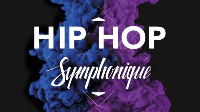 Hip Hop Symphonique à découvrir sur Mouv' et sur France 4