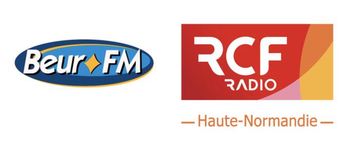 Beur FM Rouen et RCF Haute-Normandie s'associent