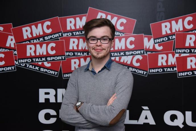 La Bourse Marc Van Moere attribuée à Maxime Taldir
