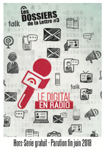 Advertise and be visible on the Special edition 'Digital in Radio'