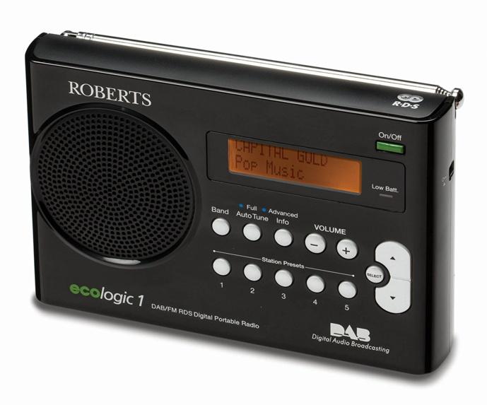 Près de 600 000 appareils radio DAB+ vendus en 2017 en Suisse