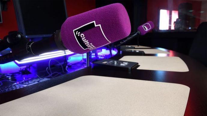 Une audience cumulée de 27% pour Radio France