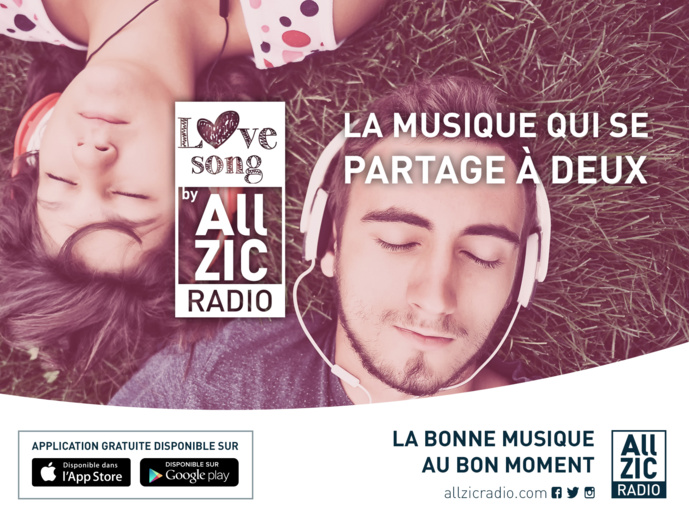 Allzic Radio à la 33e place des radios digitales