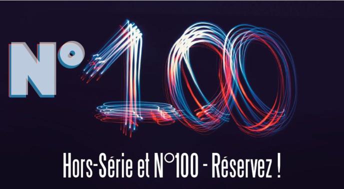 Venez témoigner dans le numéro 100 de La Lettre Pro de la Radio !