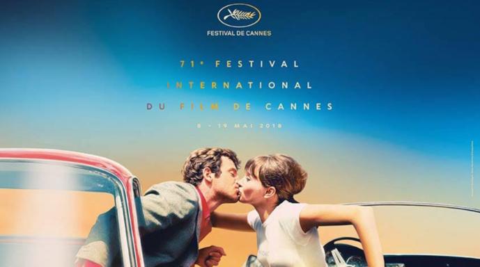 Radio France au Festival de Cannes du 8 au 19 mai 2018