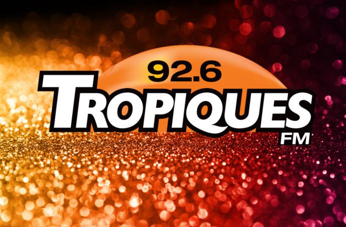Une durée d'écoute record pour Tropiques FM