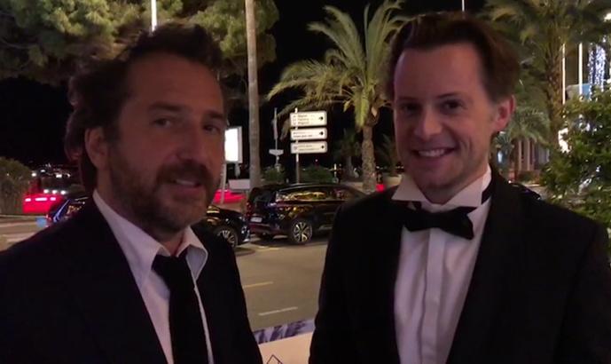 Vendredi soir à Cannes, au micro d'Éric Morillot, Édouard Baer a annoncé qu'il quitterait la matinale de Nova à la fin de cette saison pour se consacrer au théâtre
