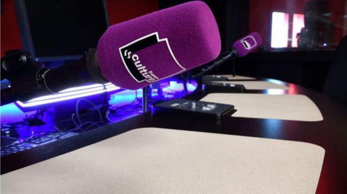 France Culture : 23.5 millions de podcasts téléchargés en avril